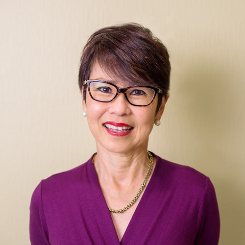 Dr. Angelyn Chan